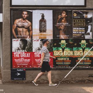Skintrade Promotional