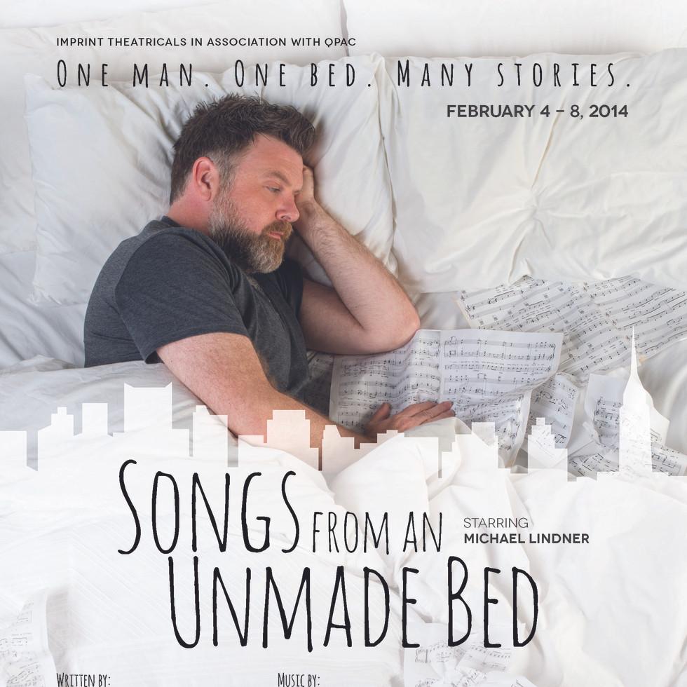Unamde Bed Poster