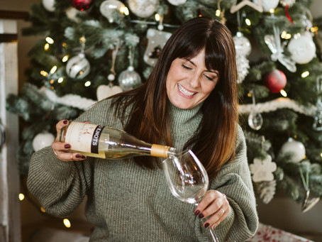 My Christmas wine recommendations...