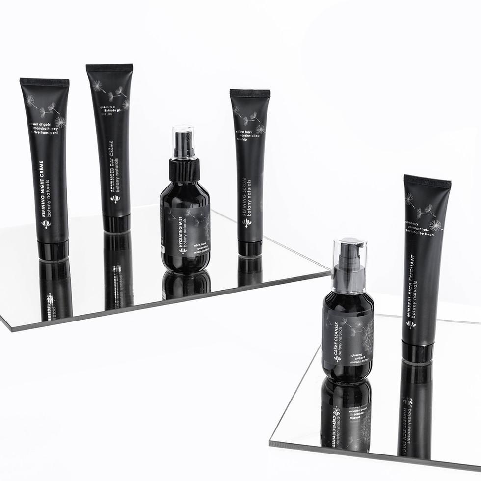 Botany Essentials Naturals Skincare