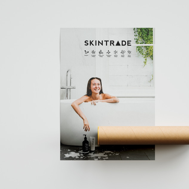 Skintrade Point of Sale