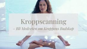 Kroppscanning - Bli Medveten om Kroppens Budskap