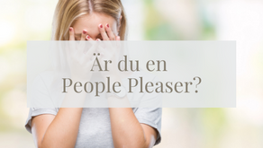 "Är du en ""People Pleaser""?"