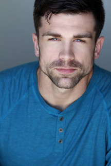 Van Brianne Photo Acting Headshots