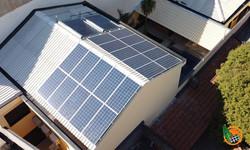 Energia Solar - São Paulo e Sorocaba