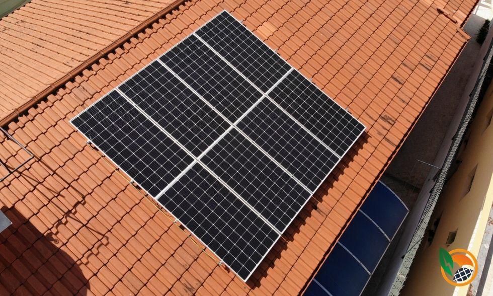 Energia Solar - Sorocaba e São Paulo