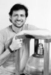 Ricardo Brener - Designer - Móveis
