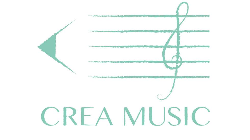 CREA MUSIC