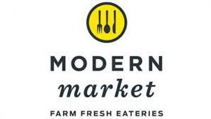 Dining for Denison: Modern Market Eatery