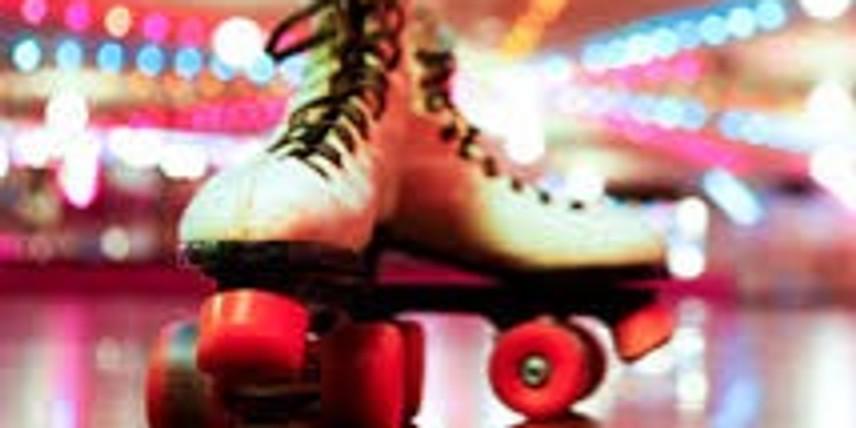Roller City skate night!