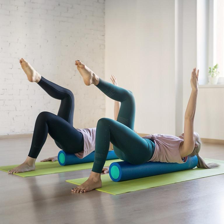 Pilates Mat y Accesorios 2