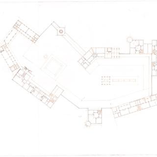 residenze C-D-E-F_piano terra