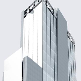 il grattacielo