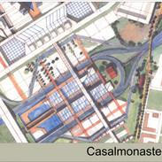Casal Monastero