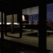 interno delle unità piano 9-14