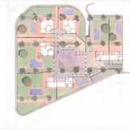 residenze C-N-O piano terra