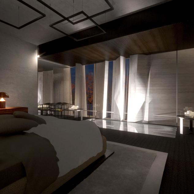 interno della suite
