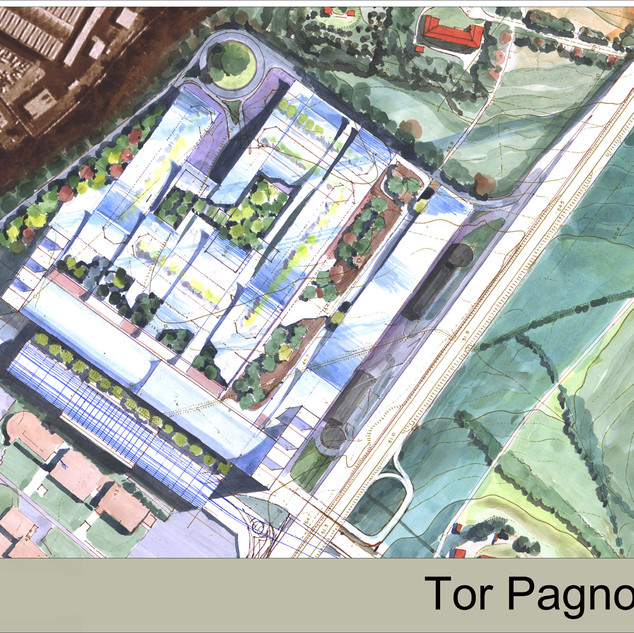 Tor Pagnotta