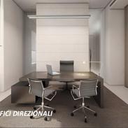 il Restyling degli uffici
