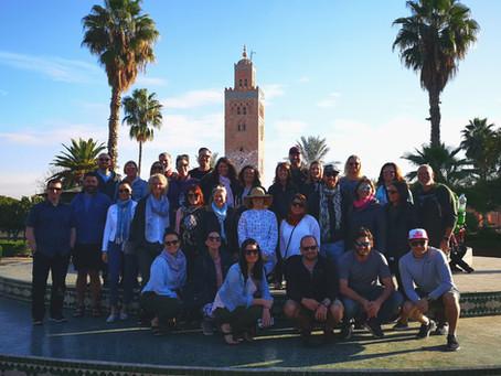 Day 2: Marrakech City Tour