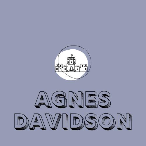 Agnes Davidson