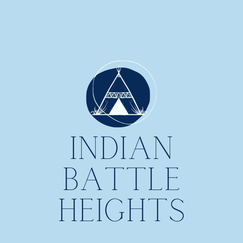 Indian Battle Heights