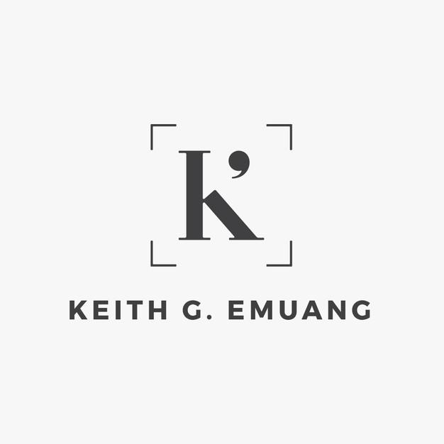 Keith G Logo