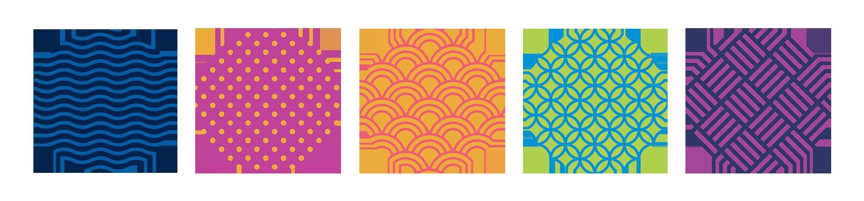APAC2020 Patterns
