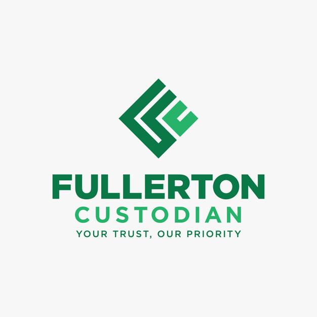 Fullerton Custodian Logo