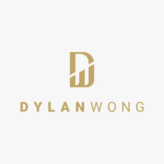 Dylan Wong Logo