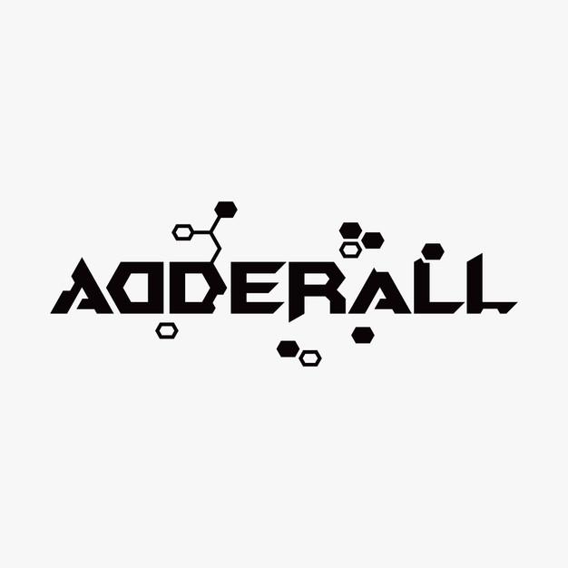 Adderall Logo