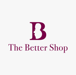 The Better Shop Logo