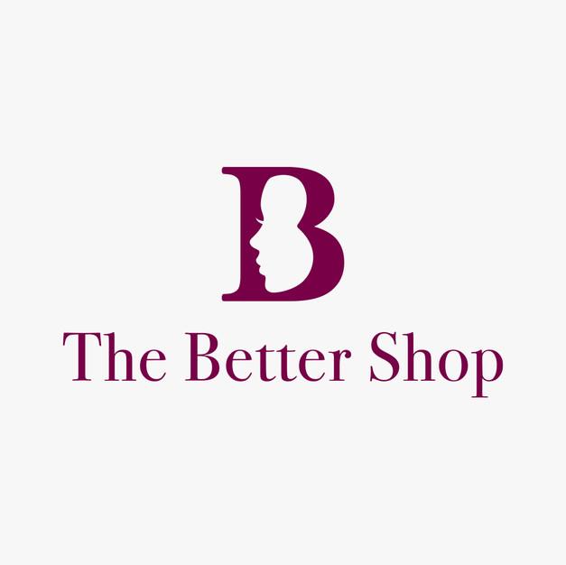 The Better Shop Logo