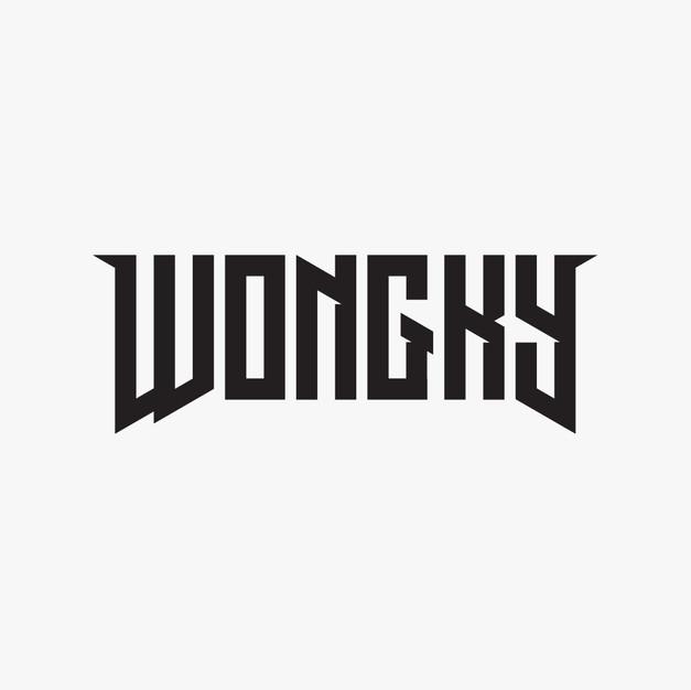 Wongky Logo