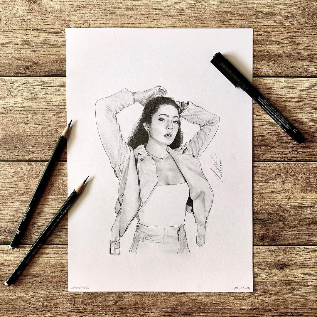 Naomi Huth