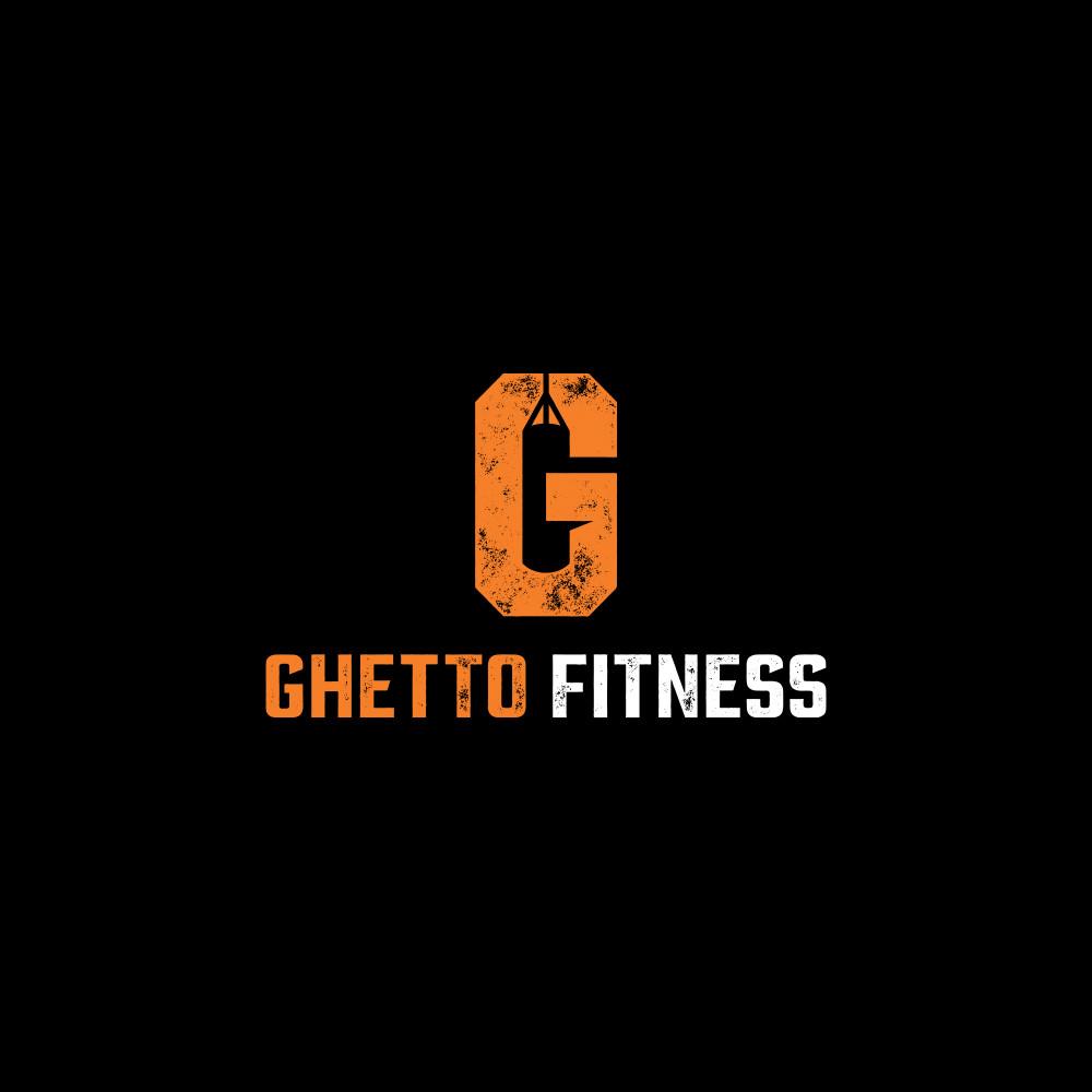 GhettoFtiness Logo