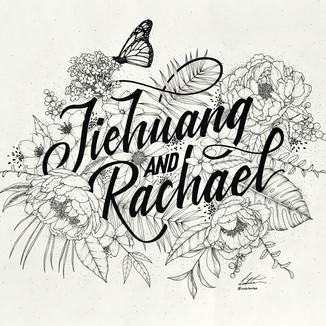 Jiehuang and Rachael