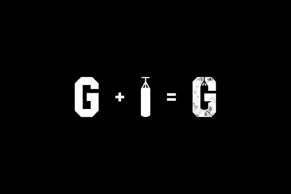 GhettoFtiness Equation