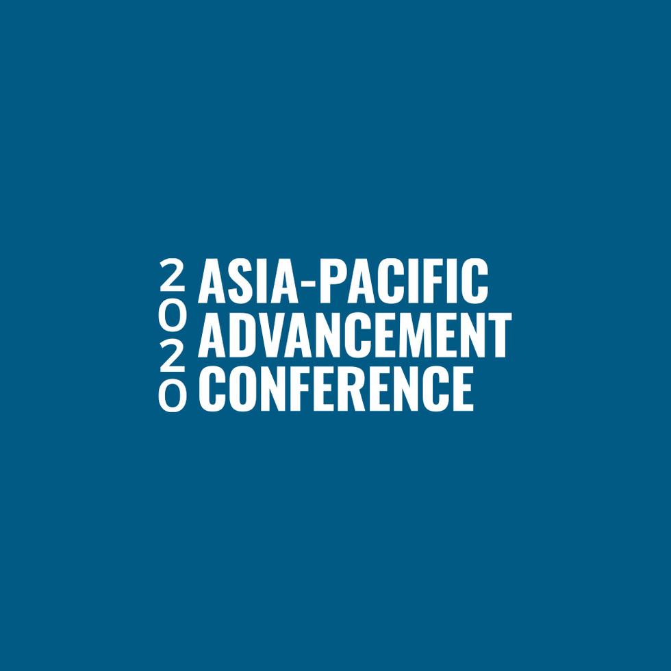 APAC2020 Logo