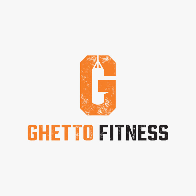 Ghetto Fitness Logo