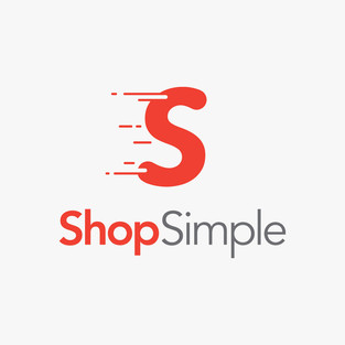 Shop Simple Logo