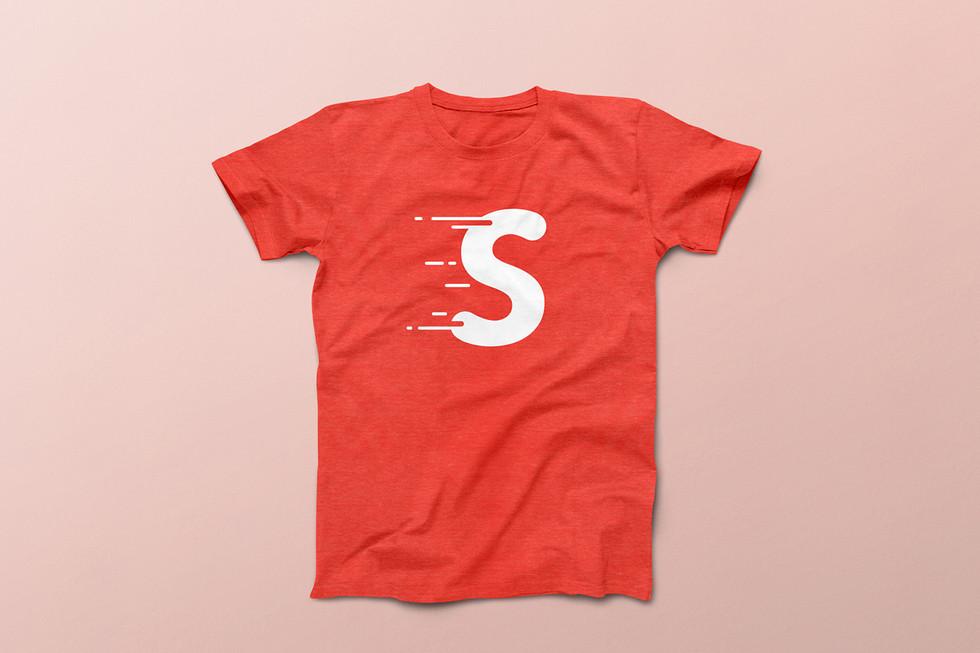 Shop Simple T-shirt