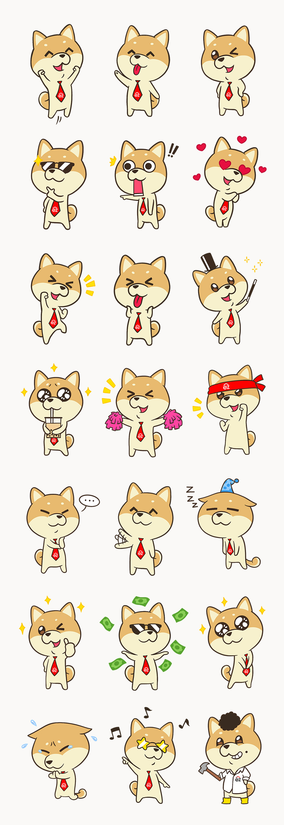 Doggez Expressions