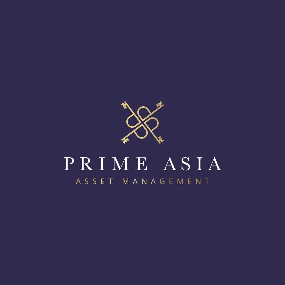 PrimeAsia Logo