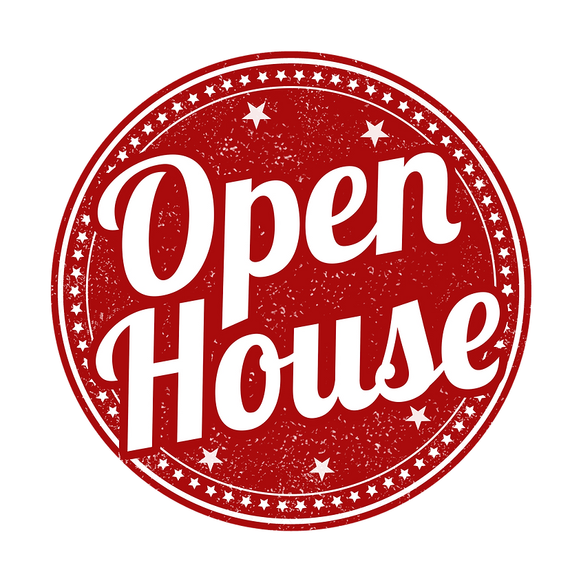 Open House Dream