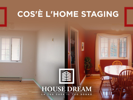 Cos'è l'Home Staging