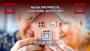 Nuda proprietà, conviene investire?