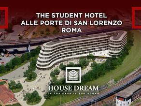 The Student Hotel alle porte di San Lorenzo Roma