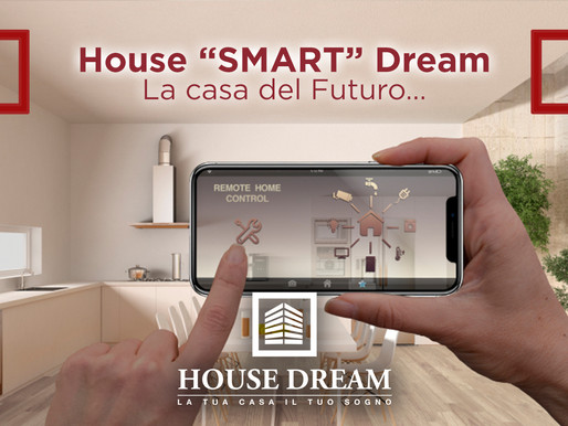 "House ""SMART"" Dream 
