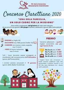Locandina Concorso ITA A3 Logo   Italian